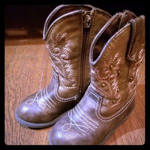 Other - 🤠Cowgirl boots
